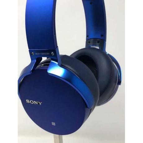 Tai nghe bluetooth Sony EXTRA BASS™ MDR-XB950B1