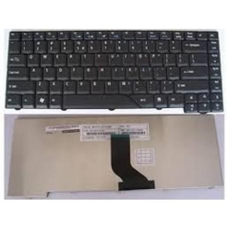 Bàn phím laptop Acer 4310,4510,4710,4710,4320,4520,4720,4920 Màu đen keyboard