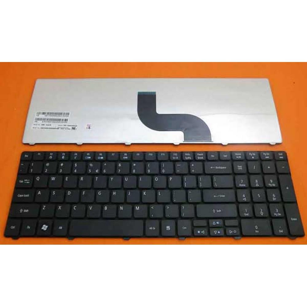 Bàn phím Acer 5738 5810 5536 GATEWAY NV59C NV53 NV55 NV73 E1-521 E1-531 E1-571 TỐT keyboard