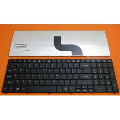 Bàn phím laptop Acer 5738,5810,5536,GATEWAY NV59C,NV53,NV55,NV73,E1-521 E1-531,E1-571 TỐT keyboard