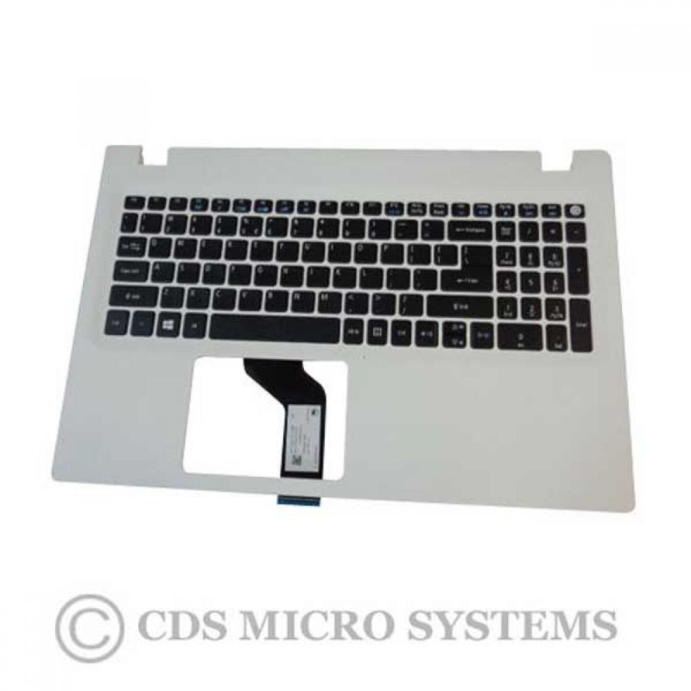 Bàn phím Acer ASPIRE E5-573 E5-575 E5-722 Màu Trắng keyboard