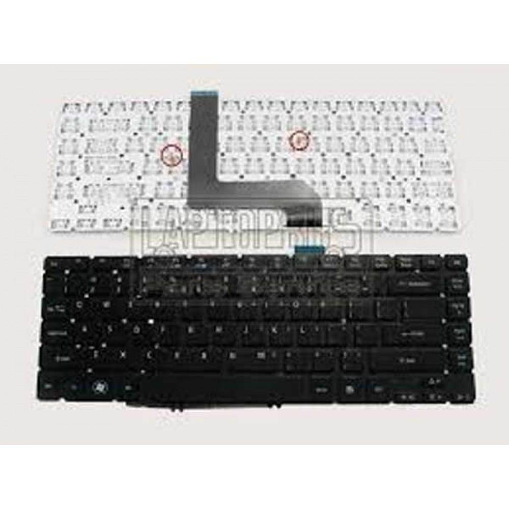 Bàn phím Acer Aspire M5-481 M3-481 (CÓ ĐÈN) TỐT keyboard