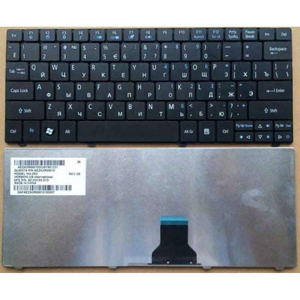 Bàn phím Acer ONE 752 751 1551 1410 1430z 1830 721 722 (màu đen) keyboard