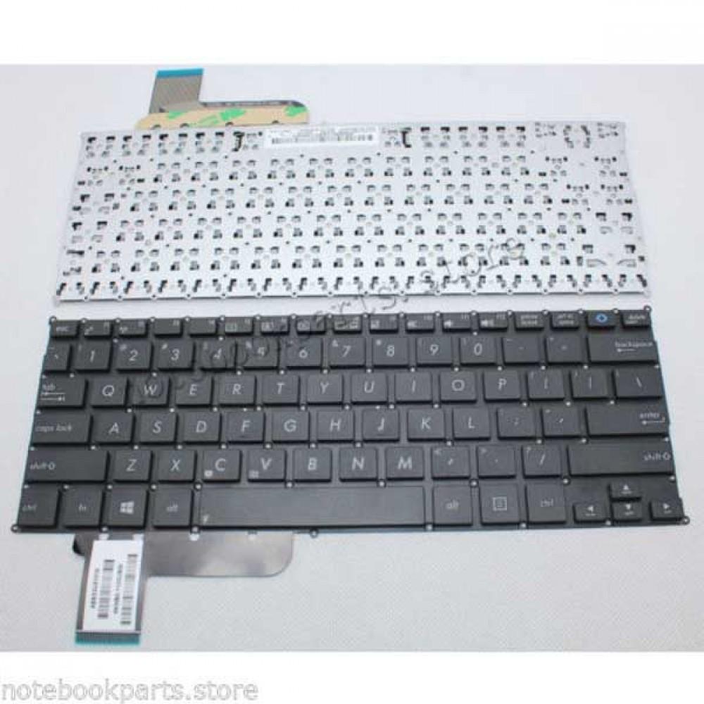Bàn phím Asus E502M (màu đen) TỐT keyboard