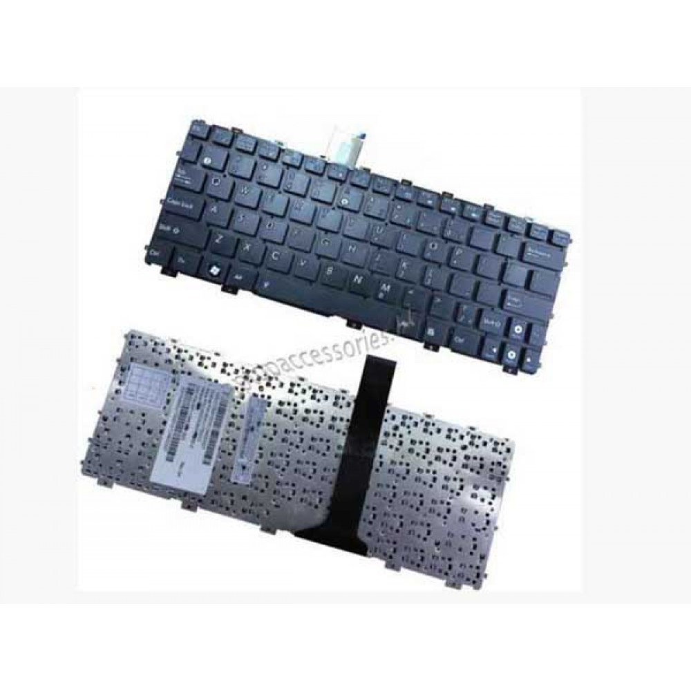 Bàn phím Asus Eee PC 1015 X101 1025 Đen (ENTER NGANG) keyboard