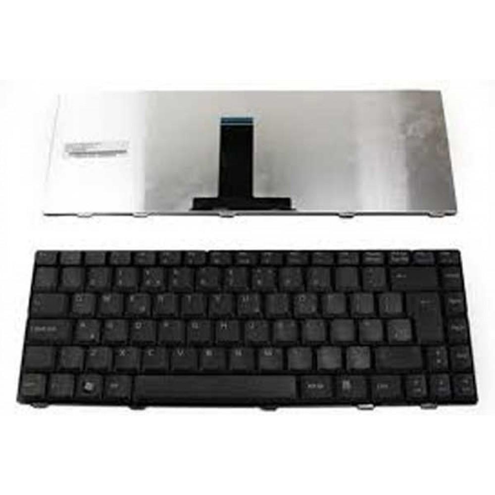 Bàn phím Asus F80 Series Lamborghini VX2 X82 X85 x88 F81 F83 (màu đen) keyboard