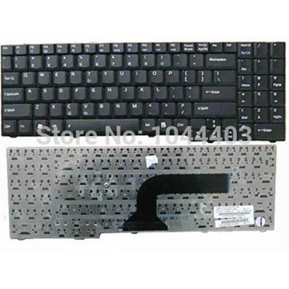 Bàn phím Asus- G50V G70 M70 X71 F7 keyboard