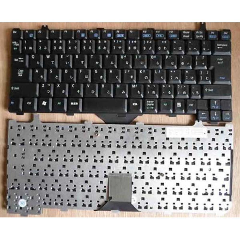 Bàn phím Asus M3AE M3NP M2400N M2000 keyboard