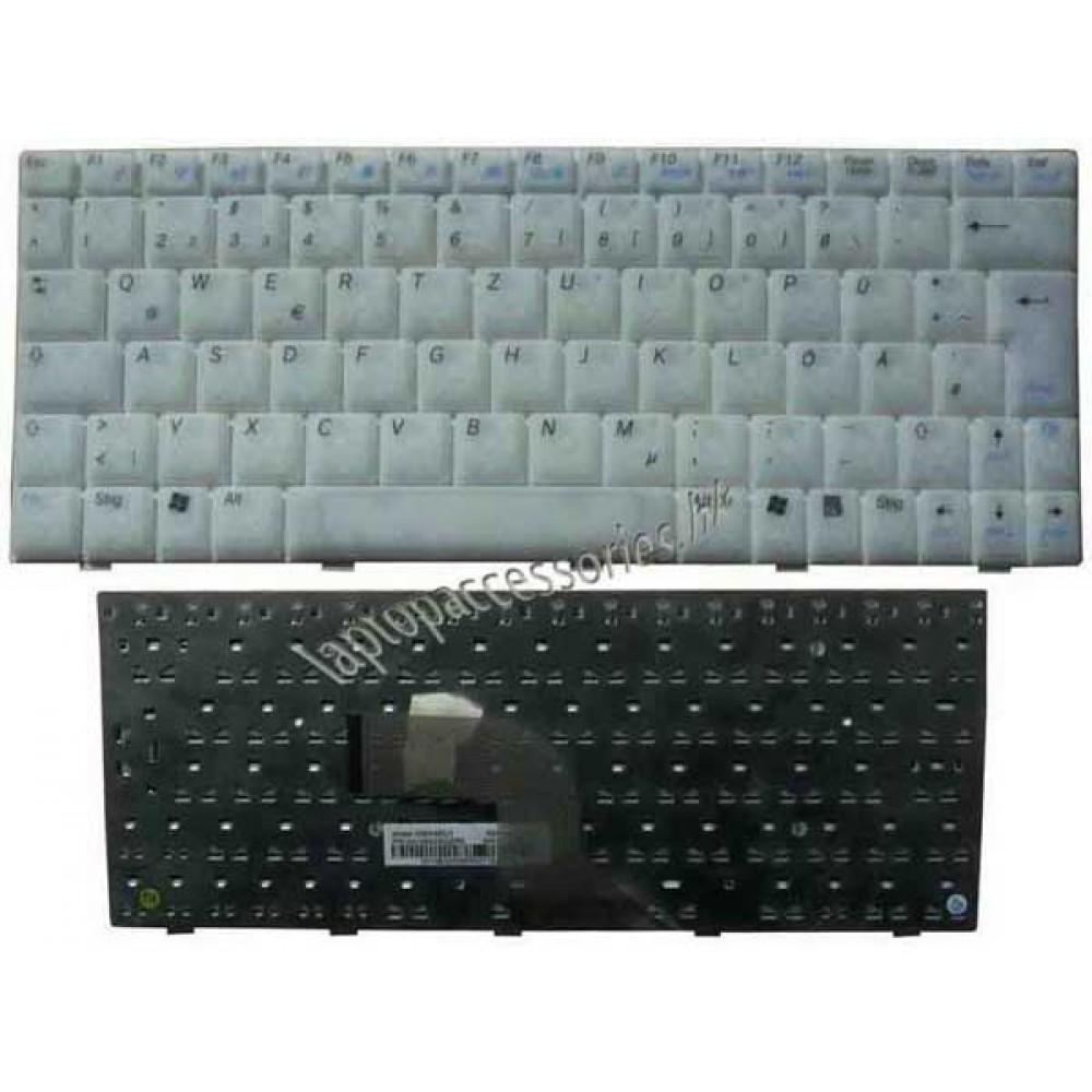 Bàn phím Asus M5200 M5200A M5200N M5200AE (Màu Trắng) keyboard