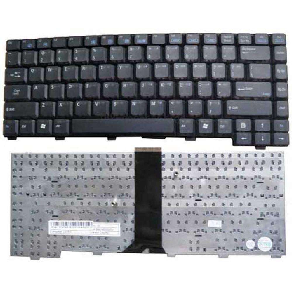 Bàn phím Asus M6000 M6N keyboard