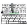 Bàn phím Asus TP300L Q302 Q304 (màu bạc) keyboard