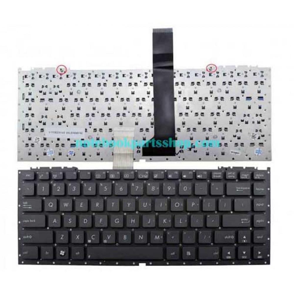 Bàn phím Asus U33 U43 keyboard