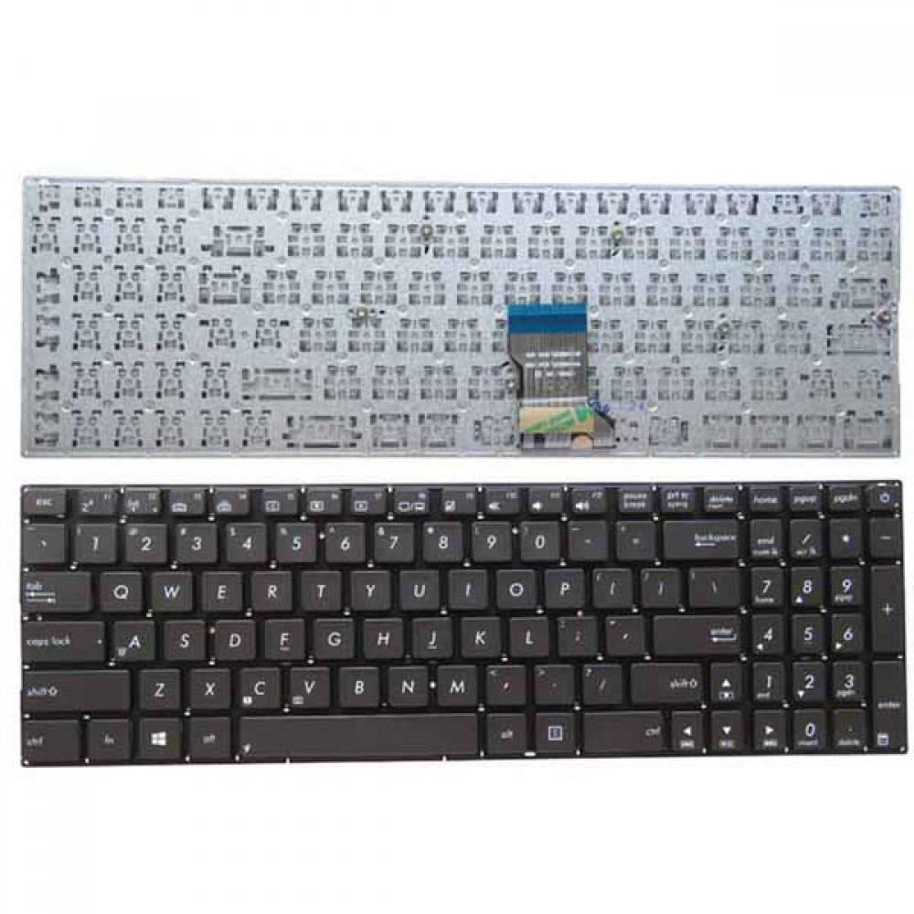 Bàn phím Asus UX501 UX52 G501 N541L Q501 Q502 (màu bạc) keyboard