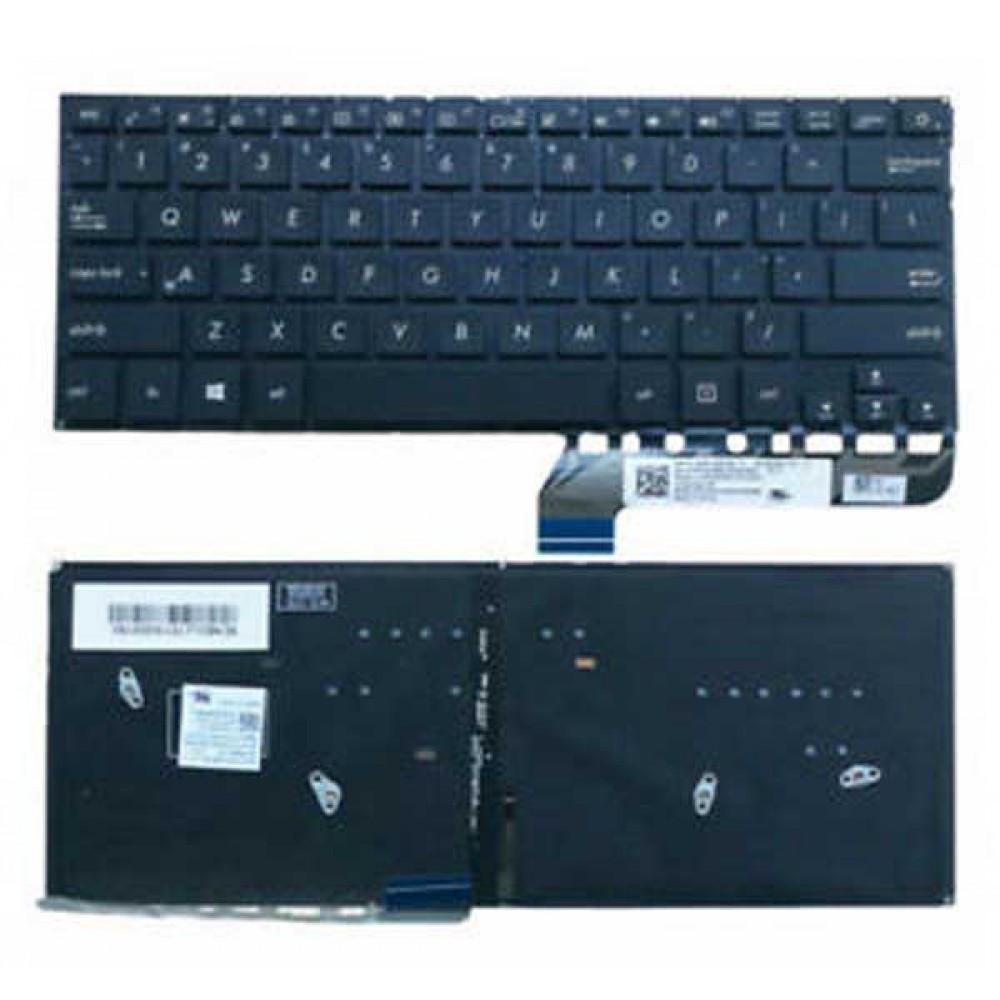 Bàn phím Asus ZenBook UX305UAB UX360UA UX430 màu đen keyboard