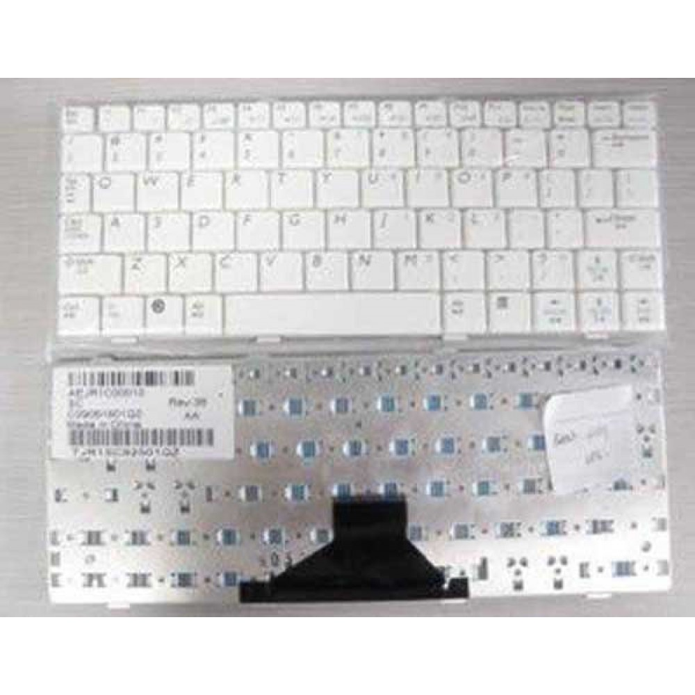 Bàn phím BenQ Joybook Lite U100 U101 TRẮNG keyboard