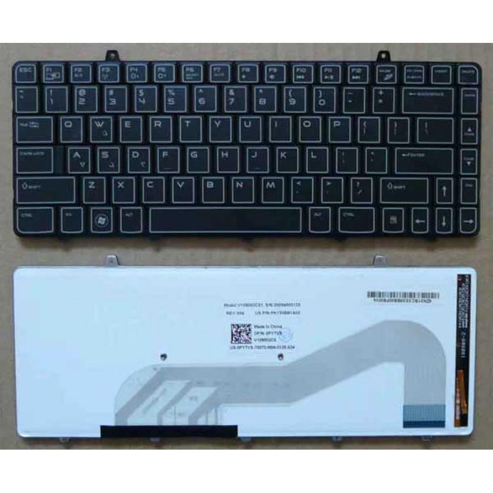 Bàn phím Dell ALIENWARE M11X-R1(Có Đèn) keyboard