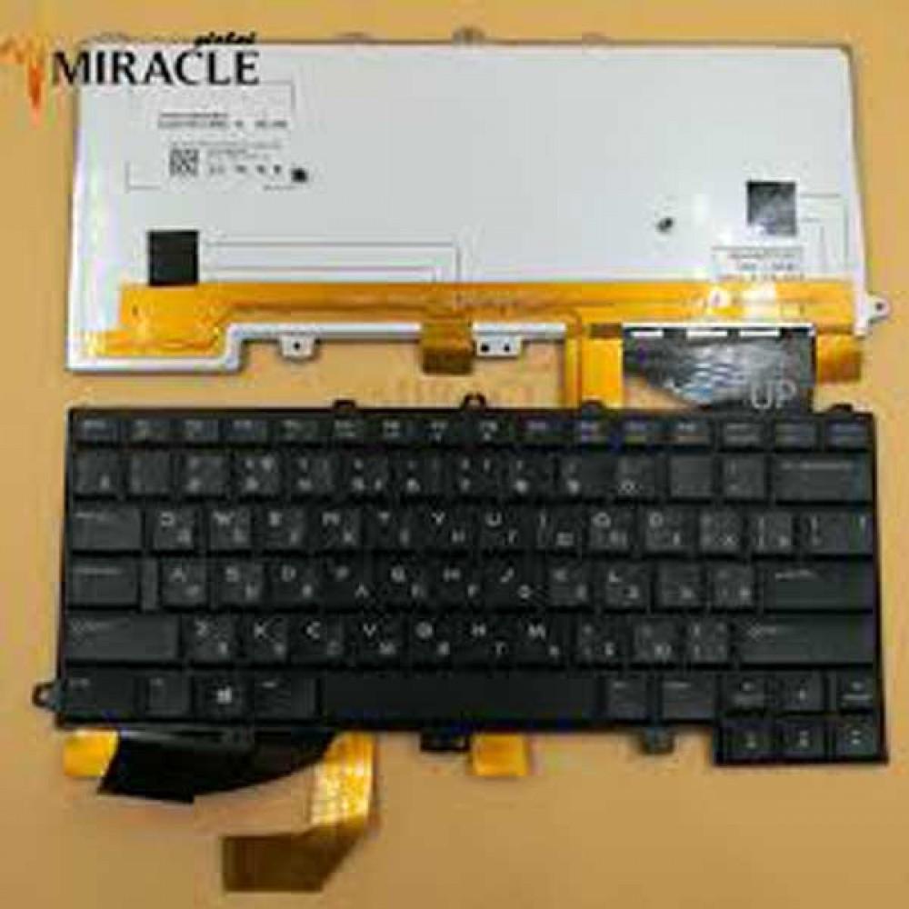 Bàn phím Dell ALIENWARE M14-R3 (Có Đèn) keyboard