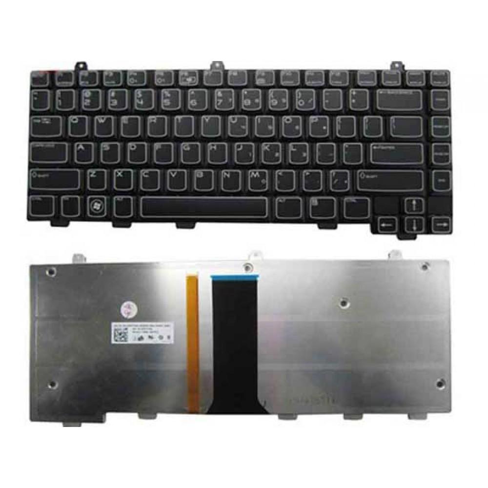 Bàn phím Dell ALIENWARE M15X keyboard