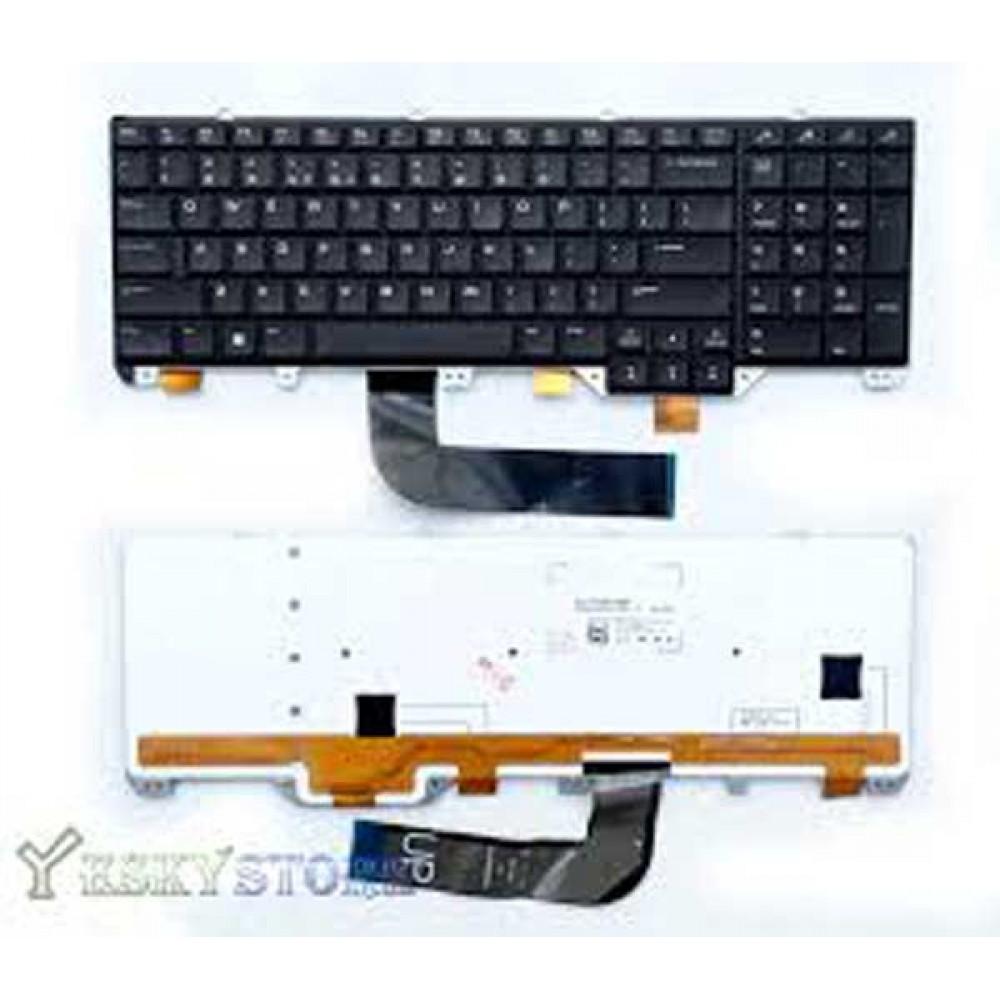 Bàn phím Dell Alienware M17X-R5 (Có Đèn) keyboard
