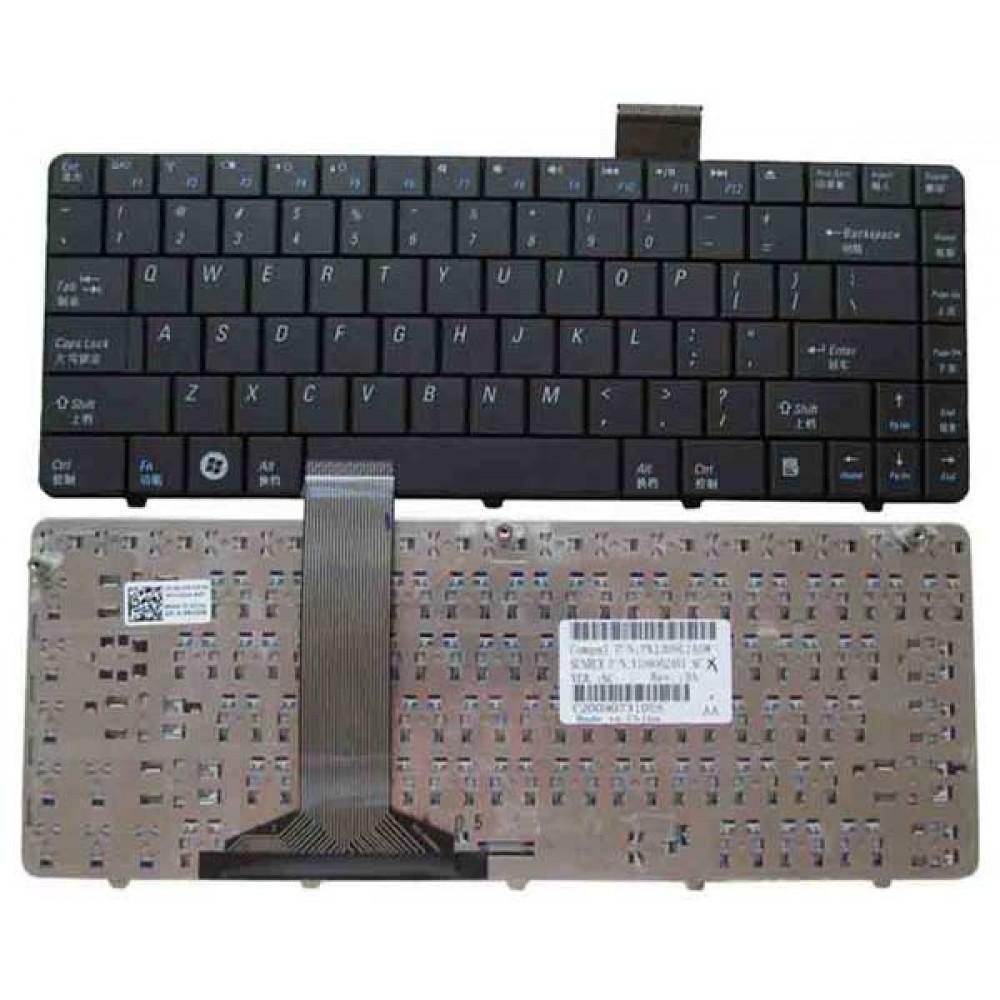 Bàn phím Dell Inspiron 11Z 1110 keyboard