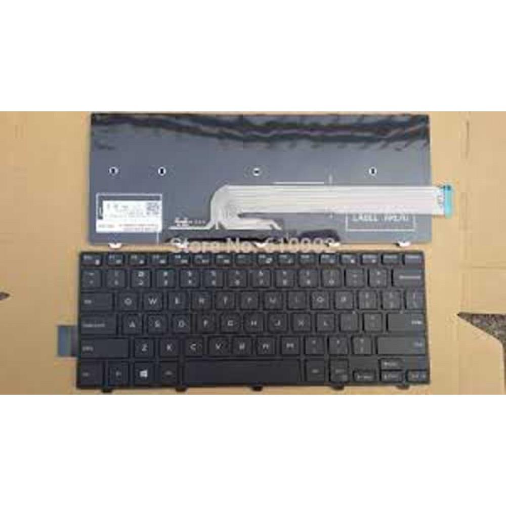 Bàn phím Dell Inspiron 14-3000 3441 3442 3443 3444 3467 3468 3878 14-5000 5445 5442 5447 5448 14-7000 7447 Latitude 3450 keyboard