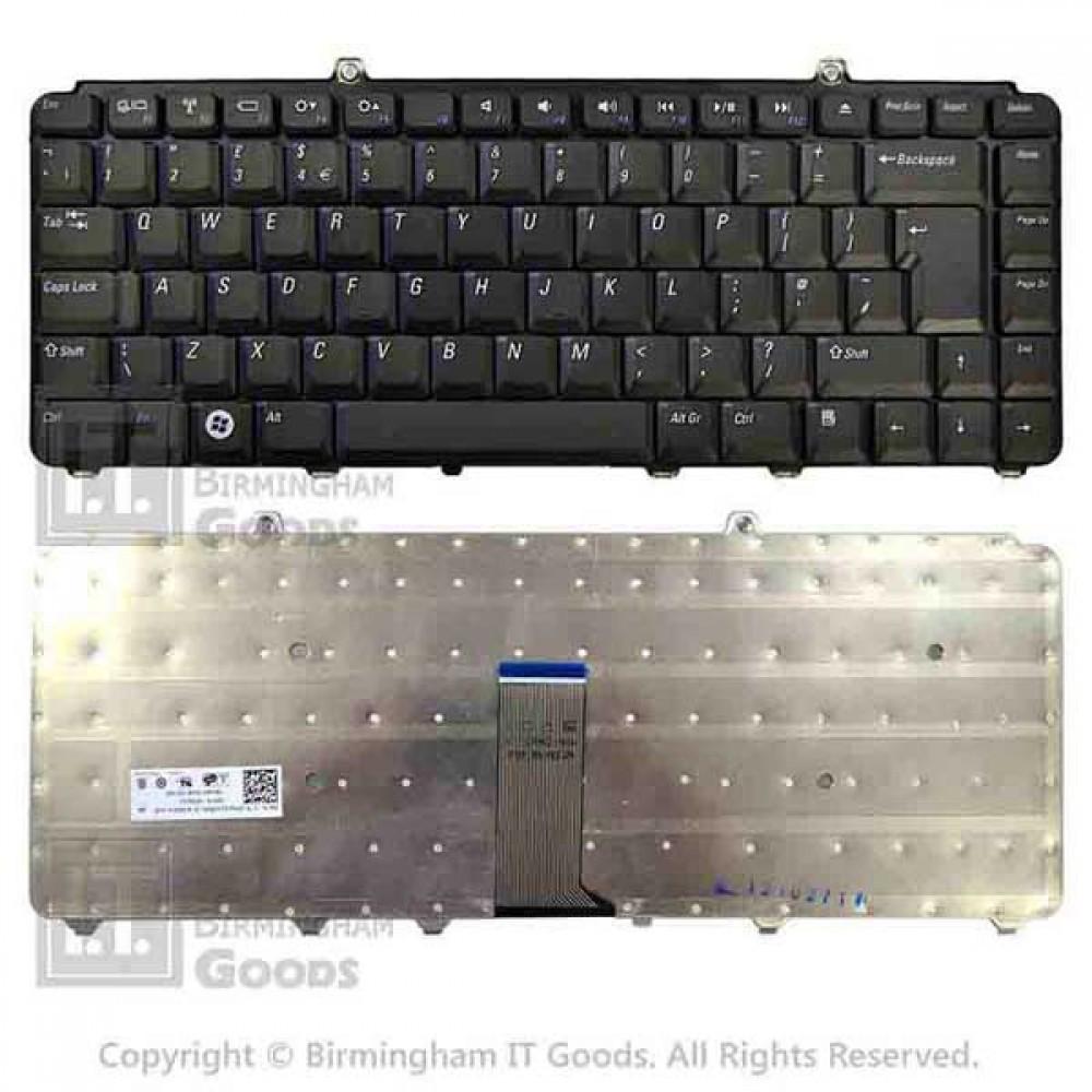 Bàn phím Dell Inspiron 1420 1520 M1330 1521 1525 Vostro 1000 1400 1500 1545 (màu đen) keyboard