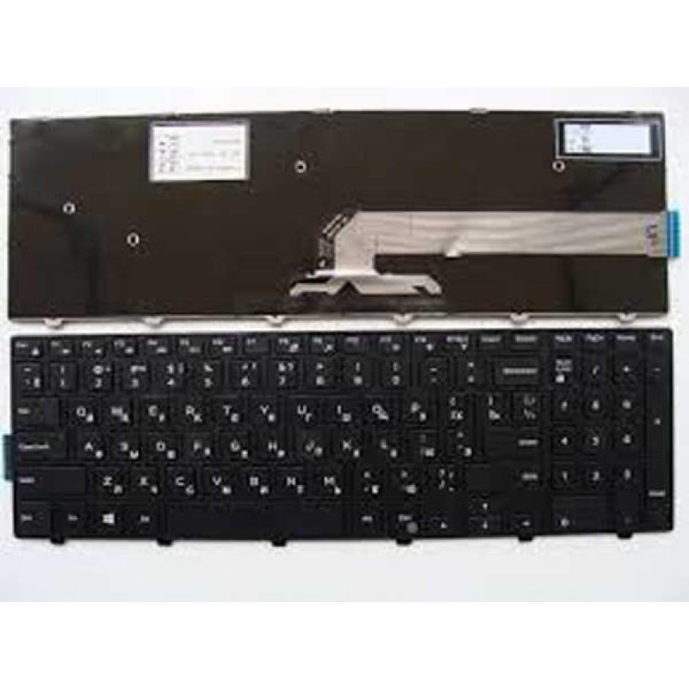 Bàn phím Dell Inspiron 15-3000 3541 3542 3543 3558 3567 3878 5545 5547 5548 5542 5558 5559 tốt keyboard