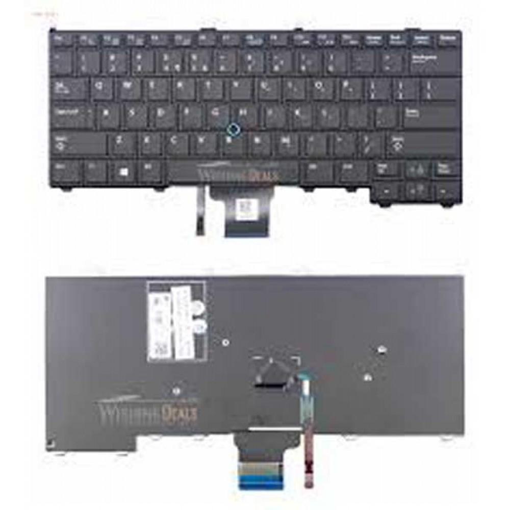 Bàn phím Dell Latitude 14 7000 E7440 Latitude 12 7000 E7240 (có đèn + có chuột) keyboard