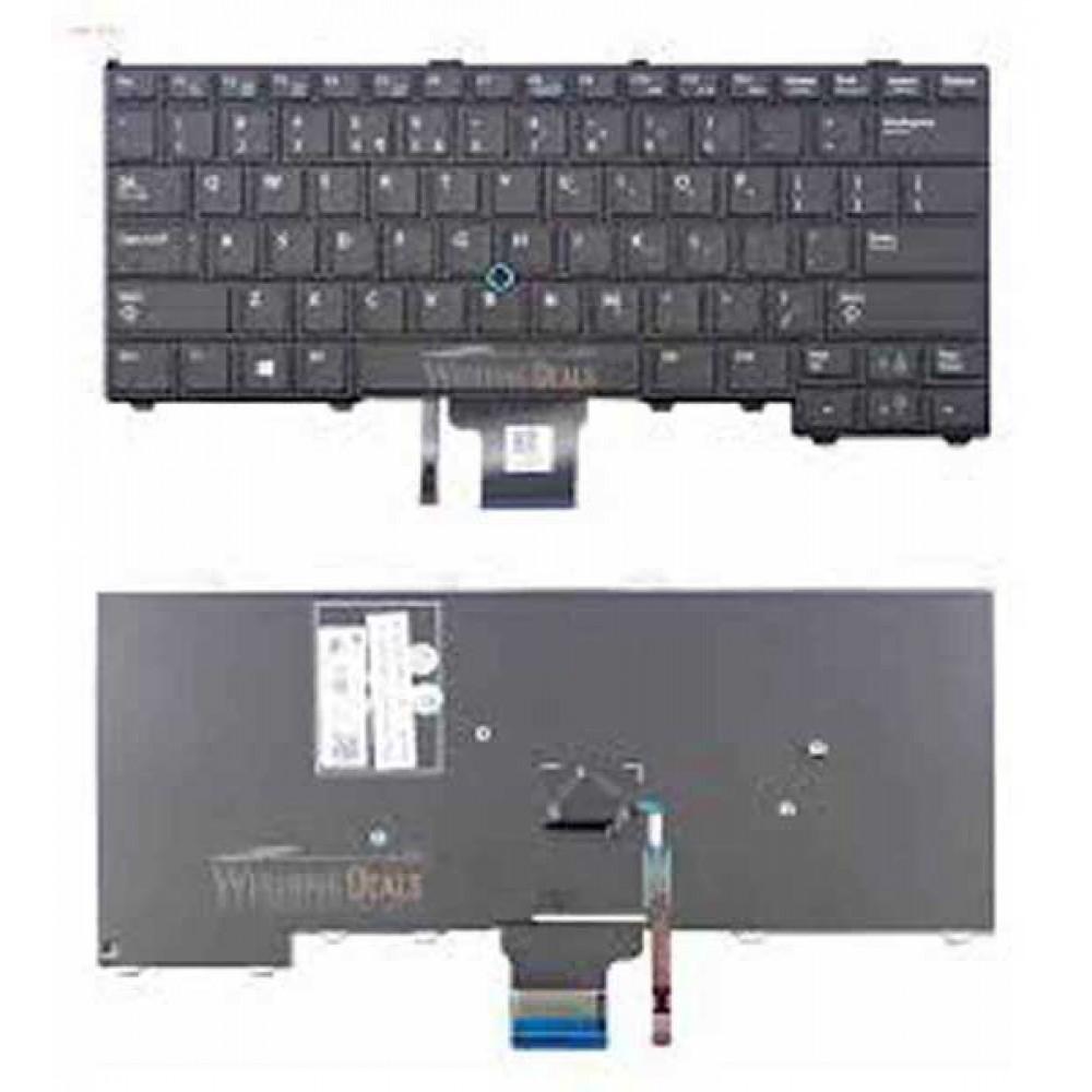 Bàn phím Dell Latitude 14 7000 E7440 Latitude 12 7000 E7240 TỐT keyboard