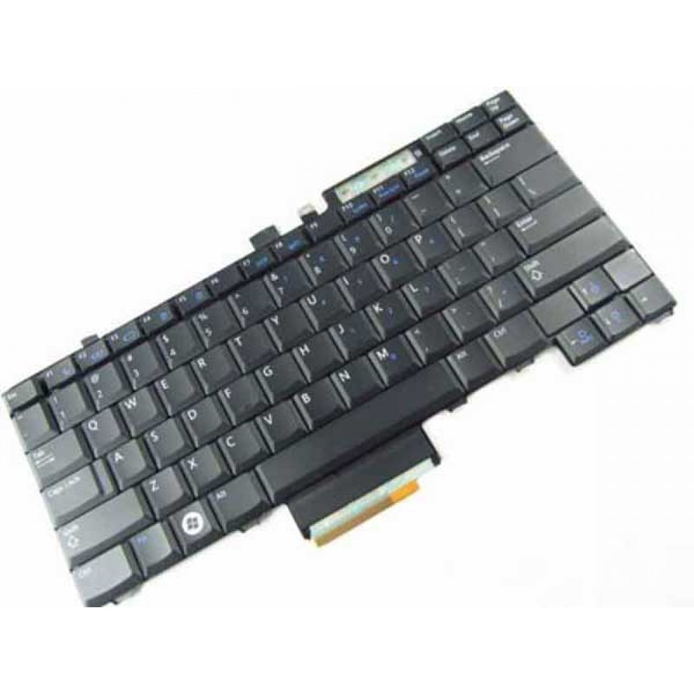 Bàn phím Dell Latitude E5500 E5510 E5410 E5300 (tiếng anh) keyboard