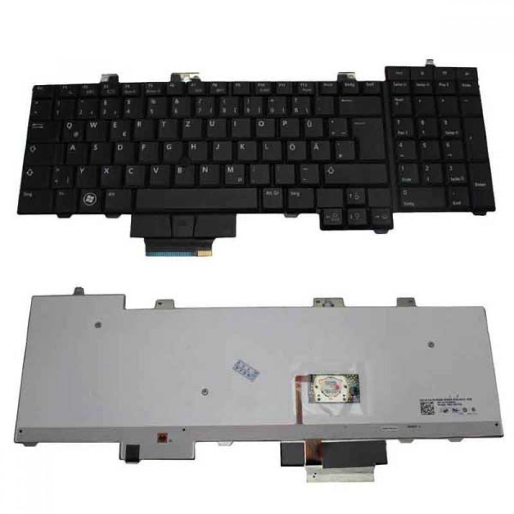 Bàn phím Dell Precision M6500 M6400 (Có Đèn) keyboard