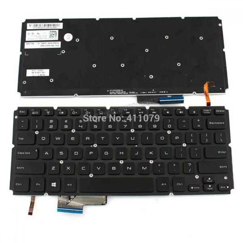 Bàn phím Dell Xps 14z-L421x 15z-L521X (có đèn) keyboard