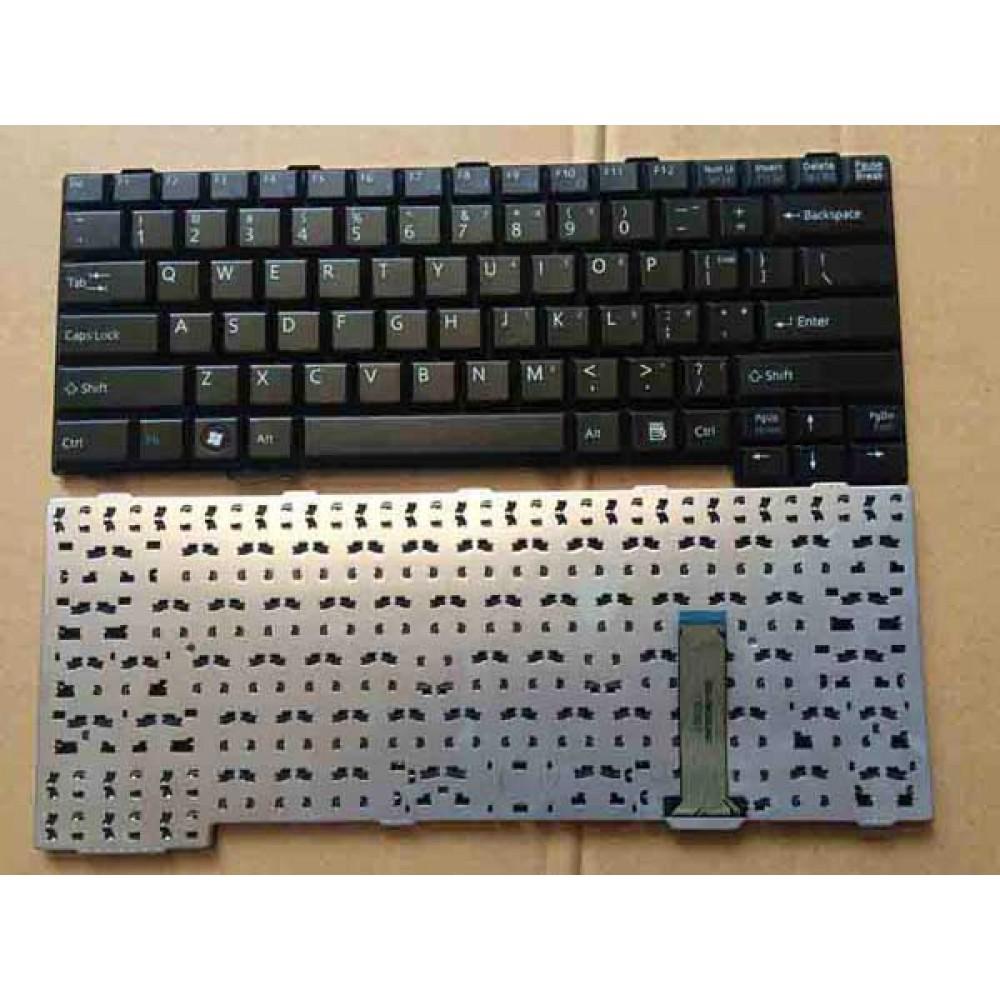Bàn phím Fujitsu LifeBook A561 E741 SH560 SH761 T901 S761 S762 TRẮNG keyboard