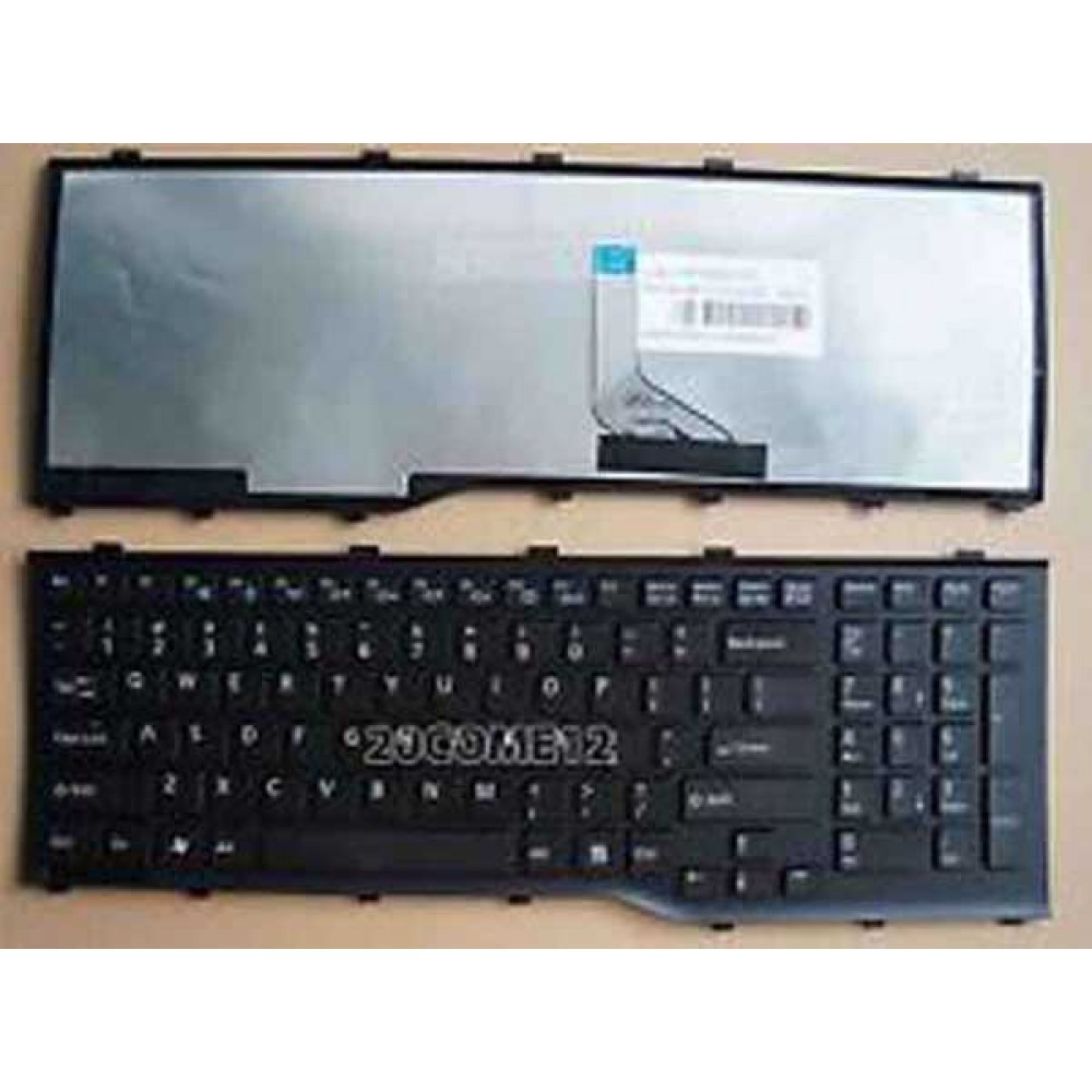 Bàn phím Fujitsu Lifebook AH532 A532 N532 NH532 keyboard