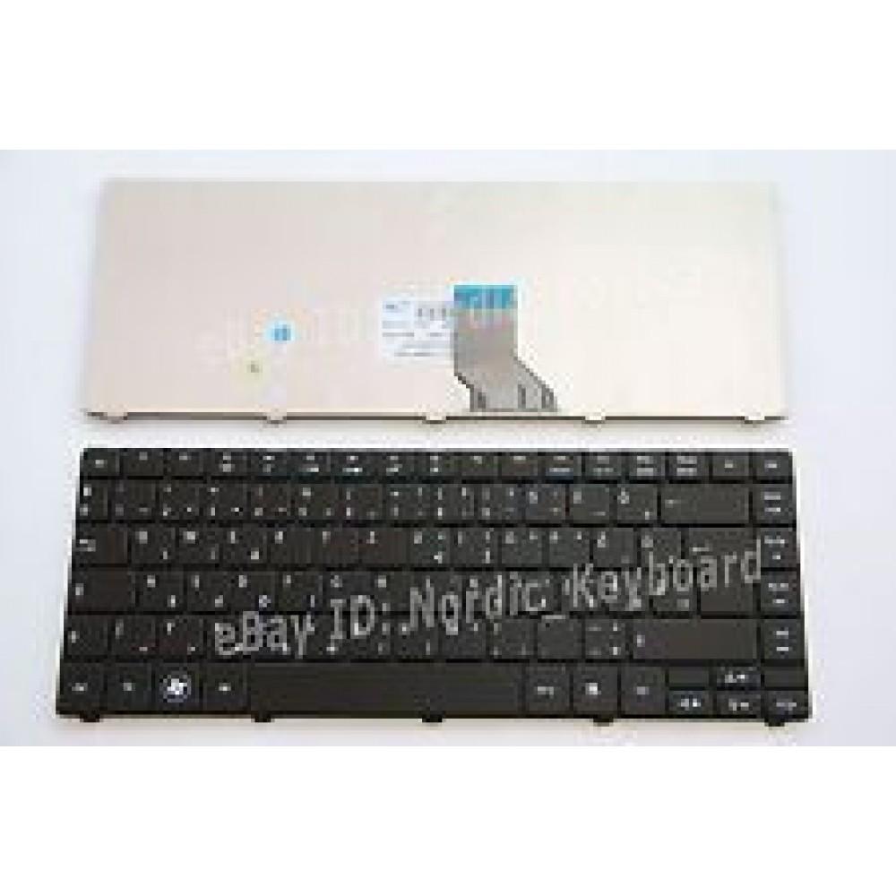 Bàn phím Gateway ID49 ACER TravelMate 8481 (màu đen) keyboard