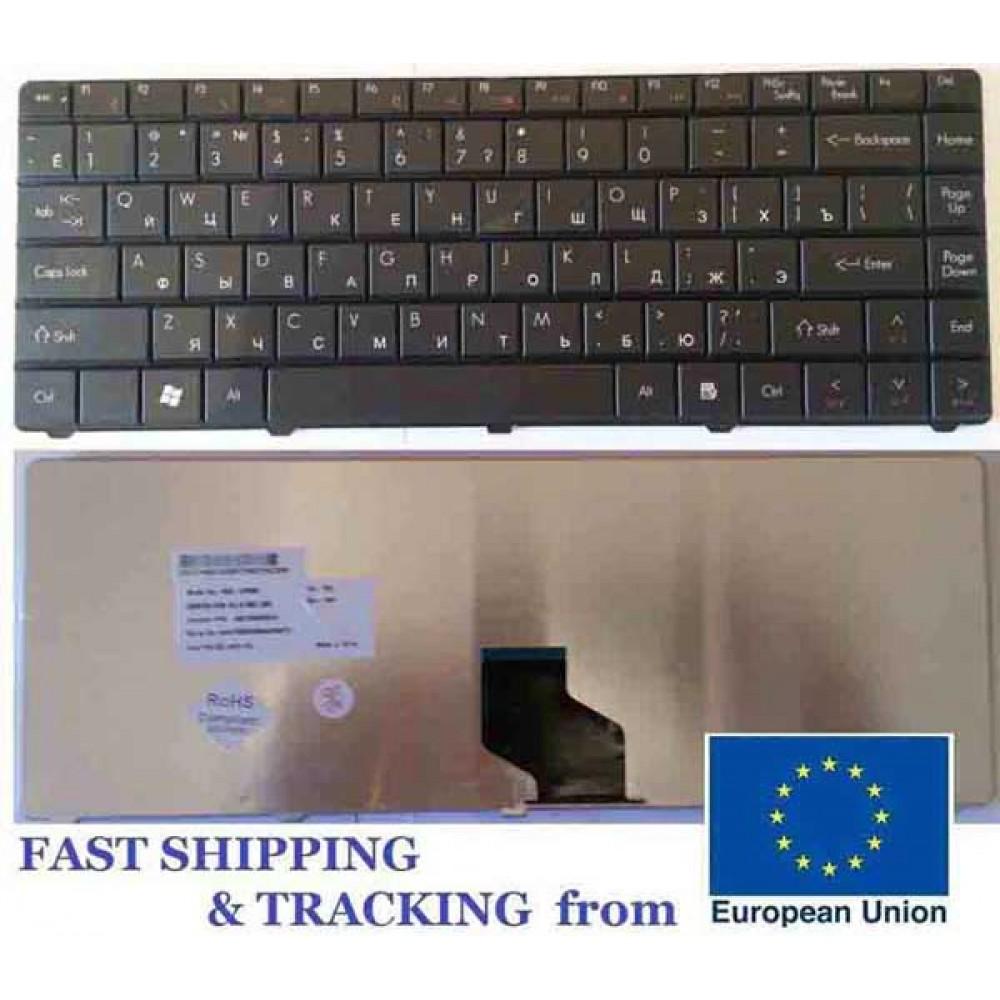 Bàn phím Gateway NV40 NV4000 NV4001c NV4005c NV4014c keyboard