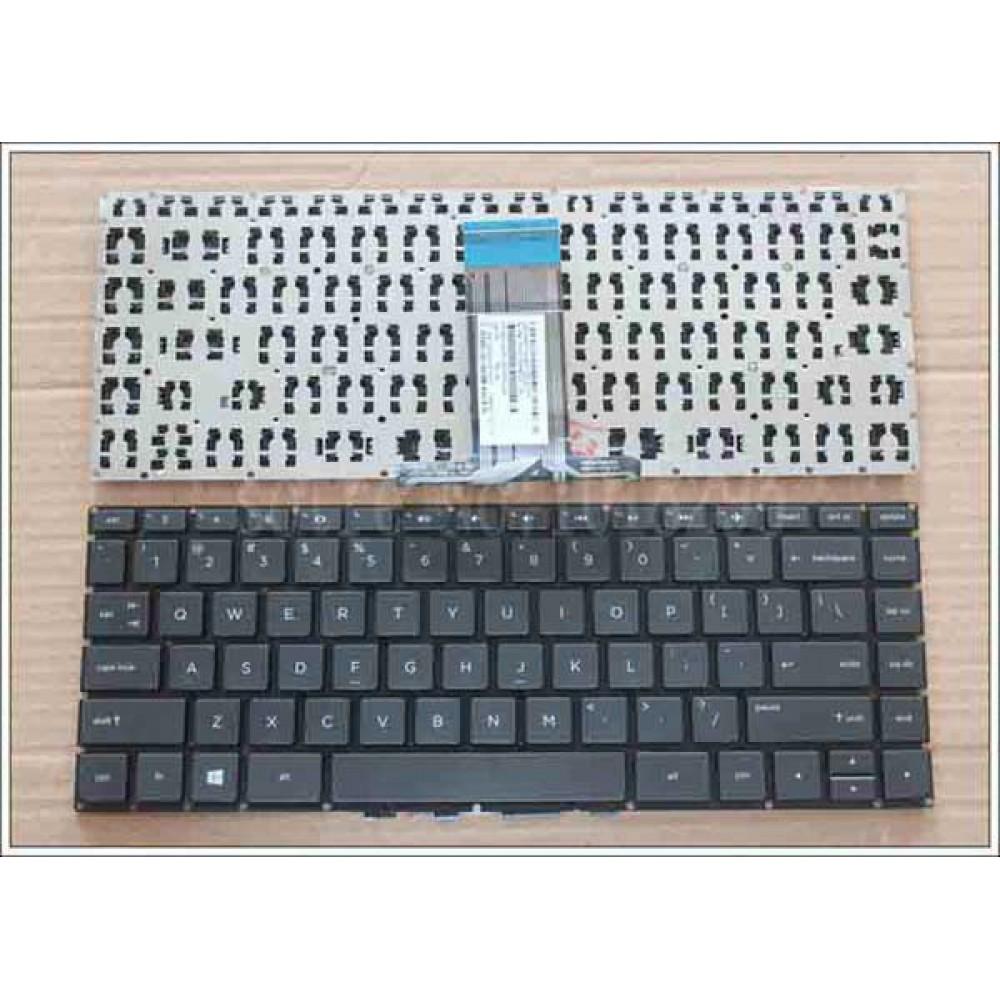 Bàn phím HP 14-AB (màu đen) TỐT keyboard