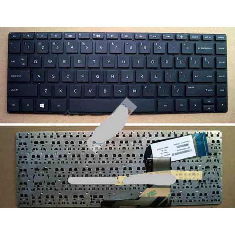Bàn phím HP 14V 14P (màu đen) TỐT keyboard