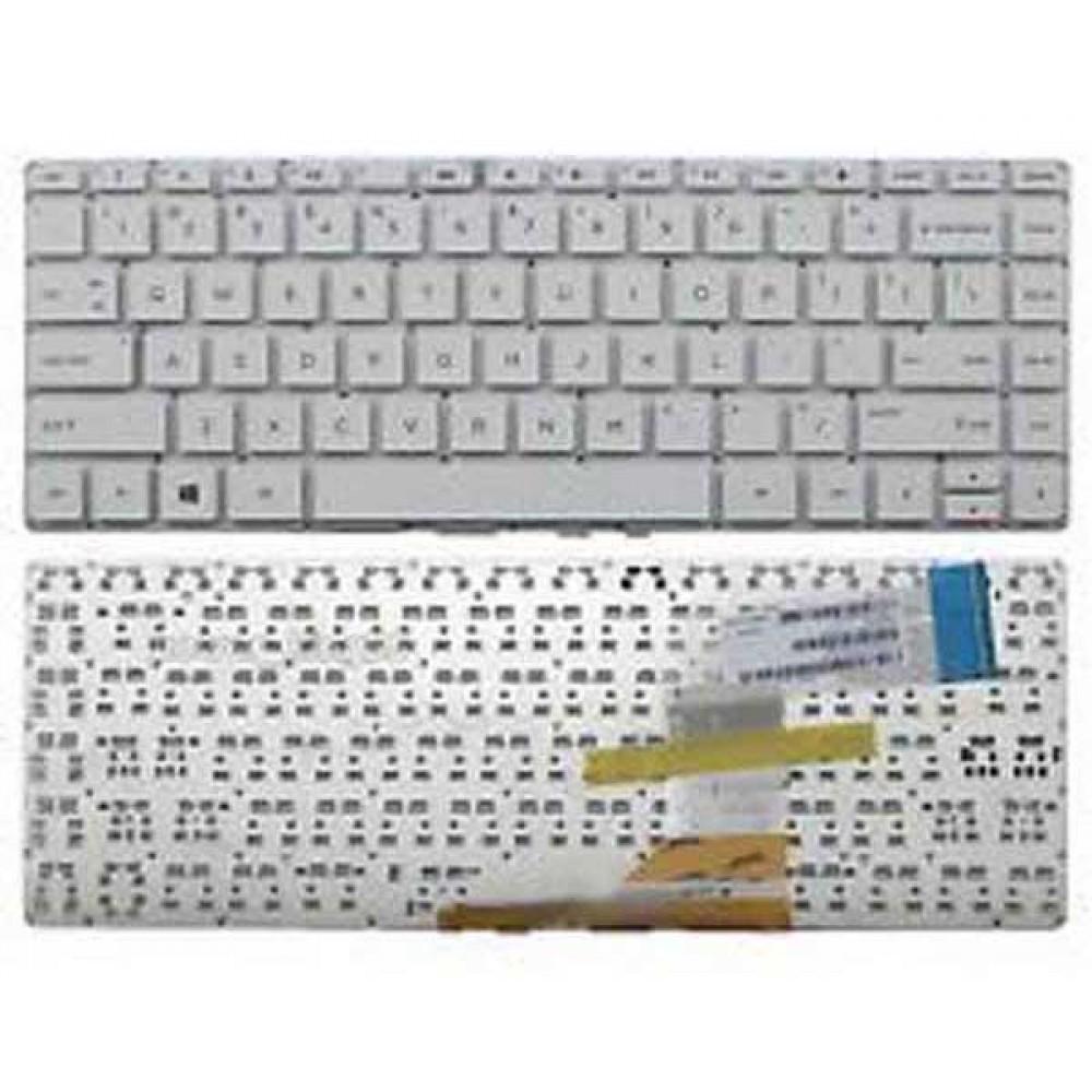 Bàn phím HP 14V 14P MÀU TRẮNG keyboard
