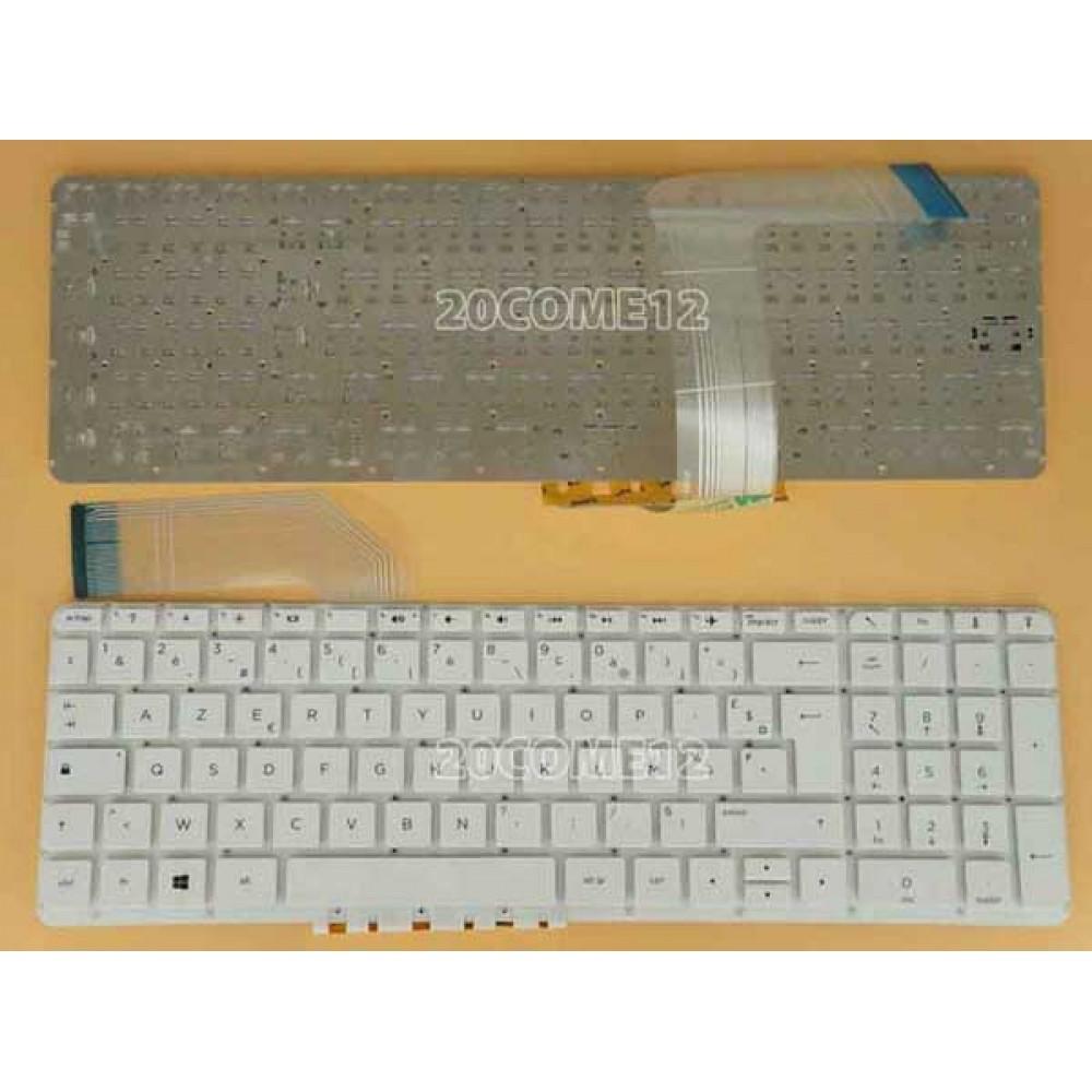 Bàn phím HP 15V 15P MÀU TRẮNG +CHÂU ÂU keyboard