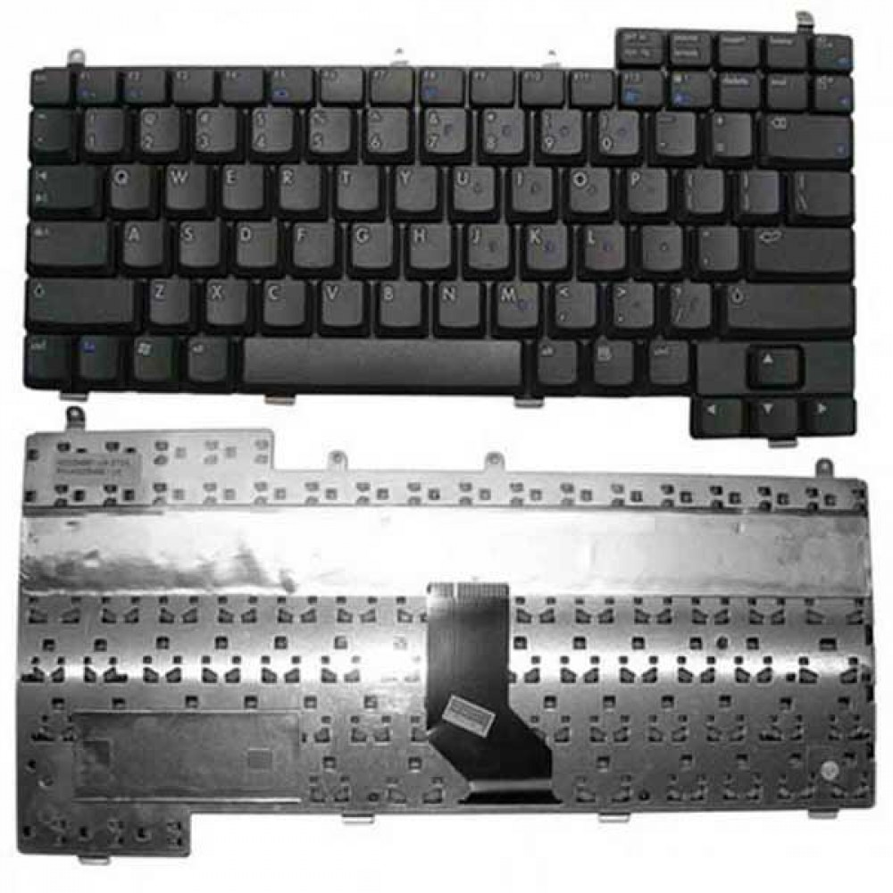 Bàn phím HP Compaq 2100 2500 ZE4000 NX9000 keyboard