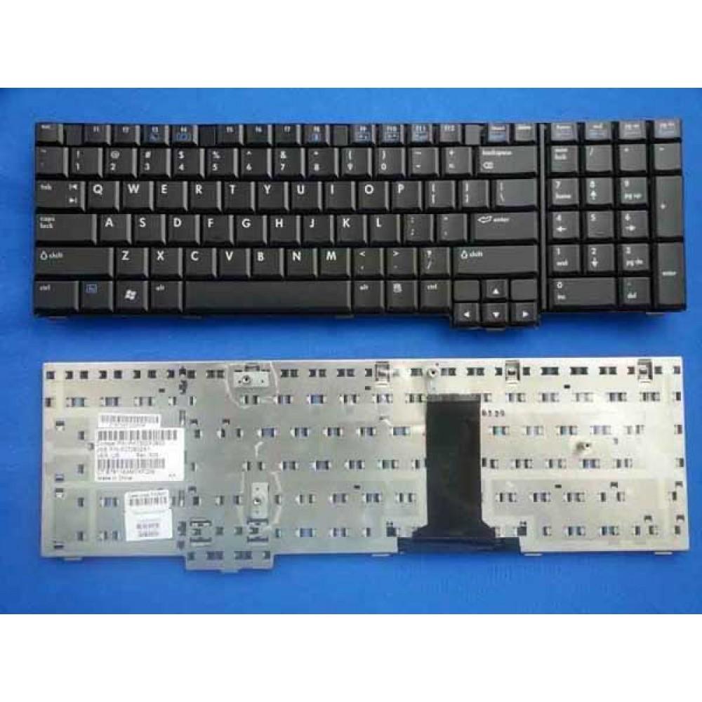 Bàn phím HP Compaq EliteBook 8730w keyboard