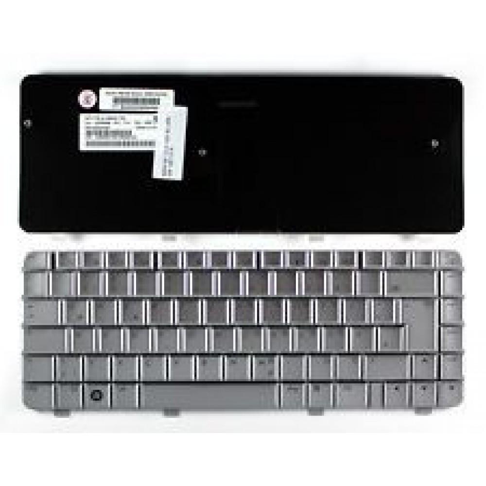 Bàn phím HP DV4 (MÀU BẠC) keyboard
