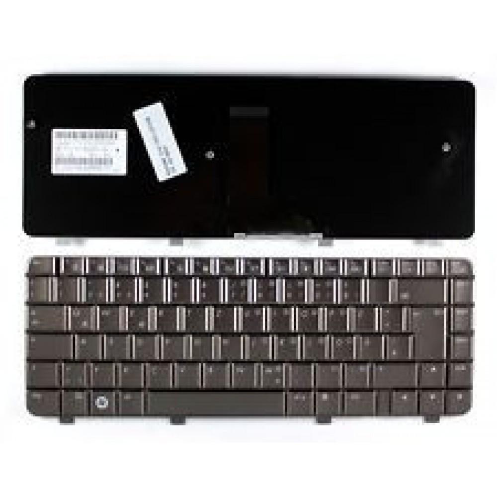 Bàn phím HP DV4 (MÀU ĐỒNG) keyboard