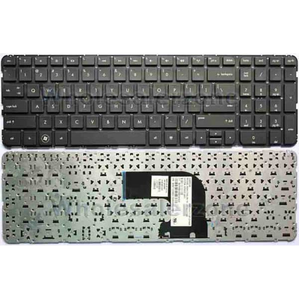 Bàn phím HP DV6- 7000 keyboard