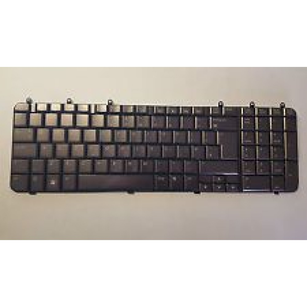 Bàn phím HP DV7-1000 (màu đen) keyboard