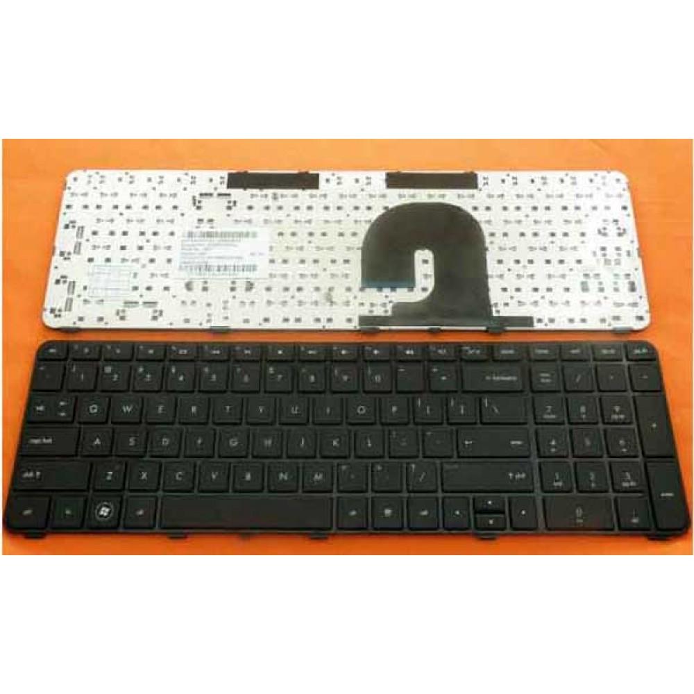 Bàn phím HP DV7 - 4000 CÓ KHUNG keyboard