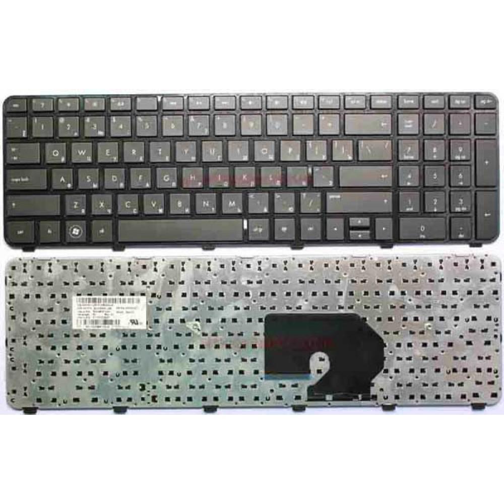 Bàn phím HP DV7 - 6000 TỐT keyboard
