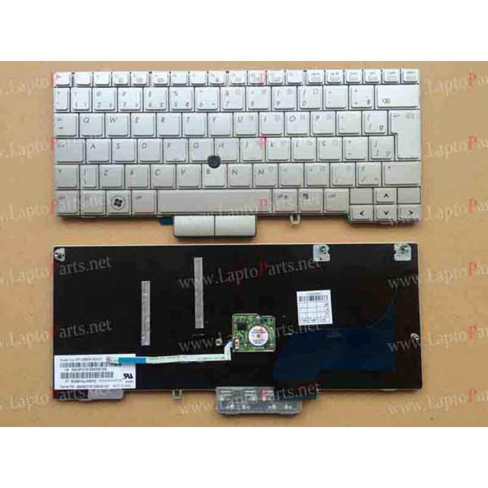 Bàn phím HP EliteBook 2740P 2760P keyboard