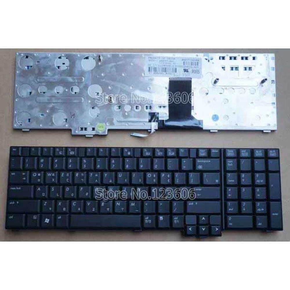 Bàn phím HP EliteBook 8740W keyboard